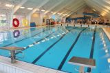 Schwimmen Trainingslager im Sportzentrum in Tondern (Daenemark)